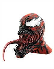 Spiderman Carnage Deluxe Adult Mask