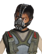 Dark Knight Rises Costume Accessory, Kids Bane Mask