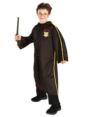 Harry Potter Task 1 Child Costume