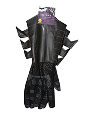 Batman The Dark Knight Adult Gauntlet Gloves