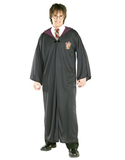 Harry Potter Costume, Mens Harry Potter Robe Costume