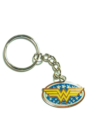 Wonder Woman Keyring