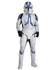 Star Wars Costume, Kids Clone Trooper Costume