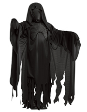 Harry Potter Costume, Mens Dementor Costume