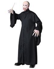 Harry Potter Costume, Mens Voldemort Robe Costume