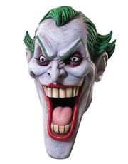 Joker Costume Accessory, Mens Batman Joker Full Mask