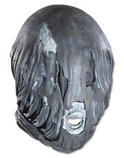Harry Potter Mask, Mens Dementor Full Mask