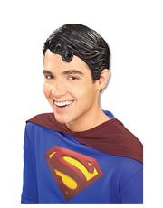 Superman Returns Costume Accessory, Mens Superman Wig