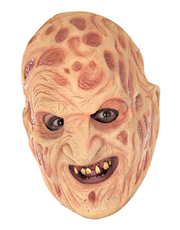 Nightmare On Elm Street Costume Accessory, Mens Freddy Krueger Prosthetic Teeth