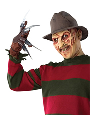 Nightmare On Elm Street Costume Accessory, Freddy Krueger Glove Style 1
