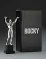 Rocky Statue, Officially Licensed Rocky Sculpture 12 Inch Pewter